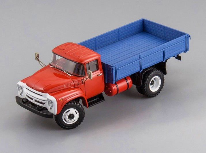 ZIL 138 1977 Avtoexport (Limited Edition 120 pcs)