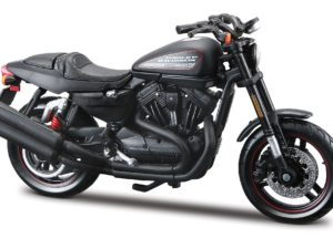 HARLEY-DAVIDSON XR 1200X 2011 BLACK