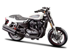 HARLEY-DAVIDSON XR 1200X 2011 WHITE