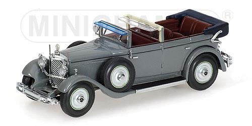 Mercedes-Benz 770 K 1931 Kaiser Wilhelm