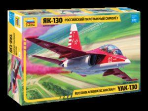 Yak-130 Trainer NEW