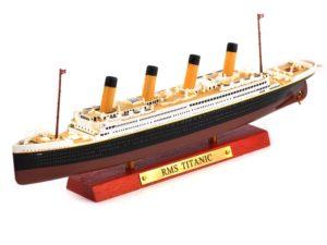 RMS Titanic 1912 Ocean Liners