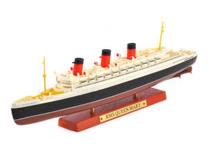 RMS Queen Mary 1934 Ocean Liners