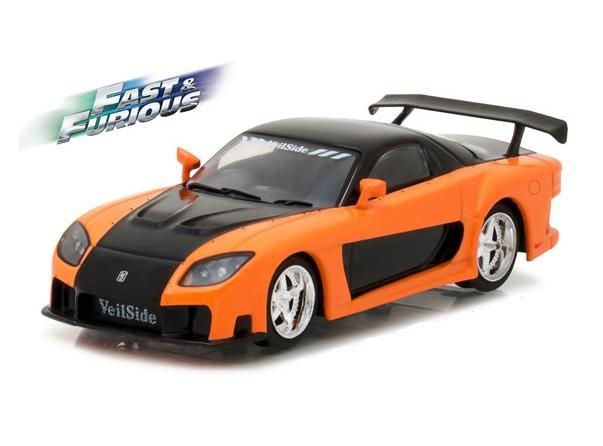 "MAZDA RX-7 1997 ""Tokyo Drift"" ""Fast & Furious III"""