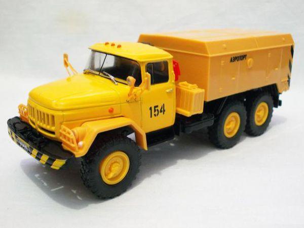 UMP-350 (ZIL-131)