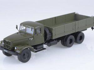 KRAZ-257B1 + ajakiri