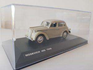 MOSKVICH  400 1946 BEZ
