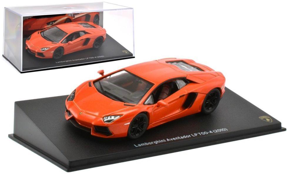 Lamborghini Aventador Lp 700 4 2010 Orange Mudelautod Ee