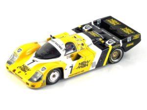 PORSCHE – 956 LH N 7 WINNER 24h LE MANS 1985