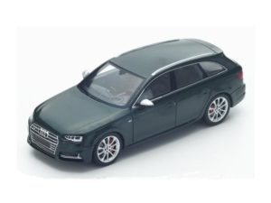 Audi S4 Avant 2016 Black