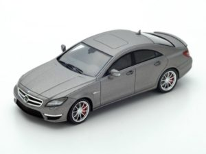 Mercedes Benz CLS 63 AMG 2012 Grey