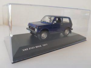 VAZ 2121 NIVA 1977