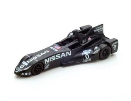 DeltaWing-Nissan n°0 Le Mans 2012