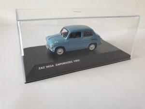 ZAZ 954A ZAPOROZEC 1962