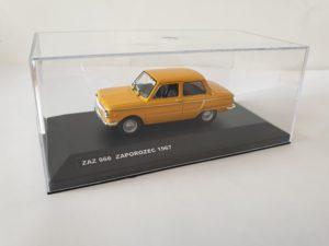ZAZ 966 ZAPOROZEC 1967