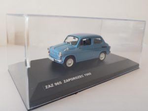 ZAZ 965 ZAPOROZEC 1960