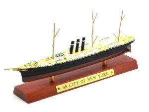 RMS QUEEN ELIZABETH 1938 Ocean Liners