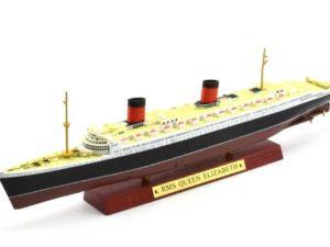 HMHS BRITANNIC 1914 Ocean Liners