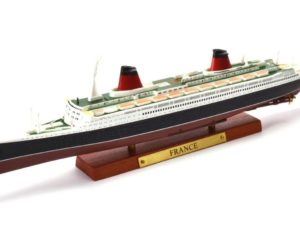 SS FRANCE 1960 Ocean Liners