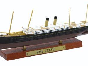RMS OCEANIC 1899 Ocean Liners
