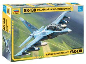 Russian Aircraft Yak-130