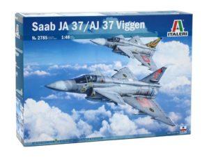 SAAB JA 37 / AJ 37 Viggen